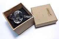 Кольцо для клея при наращивании ресниц Lilly Beaute, прозрачное