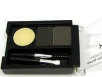 Набор для бровей от NYX -Black/ Gray