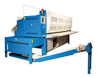 Машина продольного складывания / С поперечным складывателем / укладчик PRIMUS LITE Fold