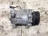 Компрессор кондиционера SD6V12 VAG/VW