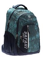 Рюкзак молодежный Safari 19-107L-2