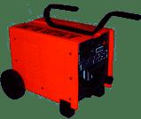 ✅ Сварочный аппарат (номинальная мощность выходного тока-250 А, напряжение-220 В/380 В INTERTOOL BX1-250