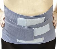 Корсет бандаж ортопедический поясничный Размер 1,2,3,4