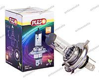 Галогенка H4 PULSO 12V 100/90W LP-41190  clear/box