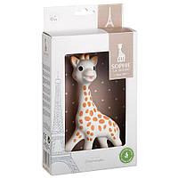 Vulli - Игрушка-прорезыватель Жирафа Софи, фото 1