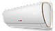 Кондиционер IdeaPRO серия Brilliant модель IPA-07HRN1 ION, фото 2