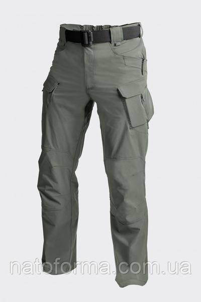 Брюки тактические Helikon-Tex Outdoor Tactical Pants, Shadow Grey