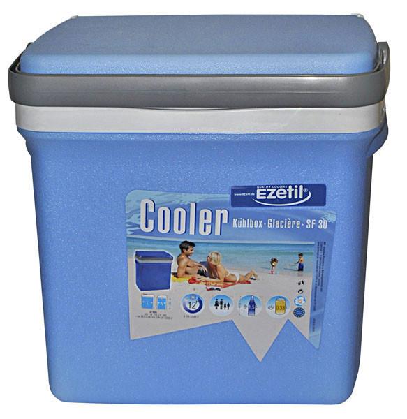 Изотермический контейнер Ezetil SF30 (30 л) Голубой