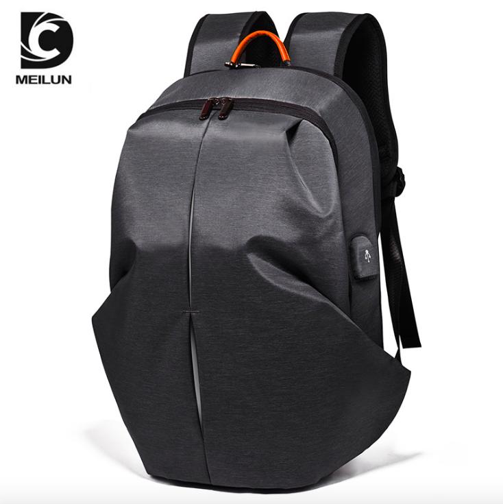 e5ad443c6d73 Рюкзак городской для ноутбука Meilun Серый, цена 1 099 грн., купить ...
