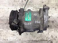 Компрессор кондиционера SD7V12 Peugeot/Citroen/PSA