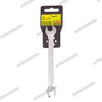 Ключ рожковый 21 х23 мм. Alloid КТ-2051-2123