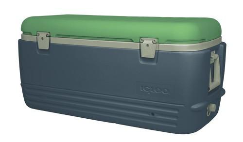 Изотермический контейнер Igloo Sportsman 100 (95 л) Зеленый