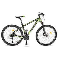 "Велосипед Profi Stubborn 27,5"" (Карбон, гидравлика)"