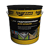 Мастика AquaMast «Кровля»  резиново-битумная 10 кг