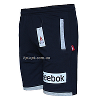 Трикотажные шорты для подростков Юниор (р-р 40-48) оптом недорого. Доставка со склада в Одессе(7км.)