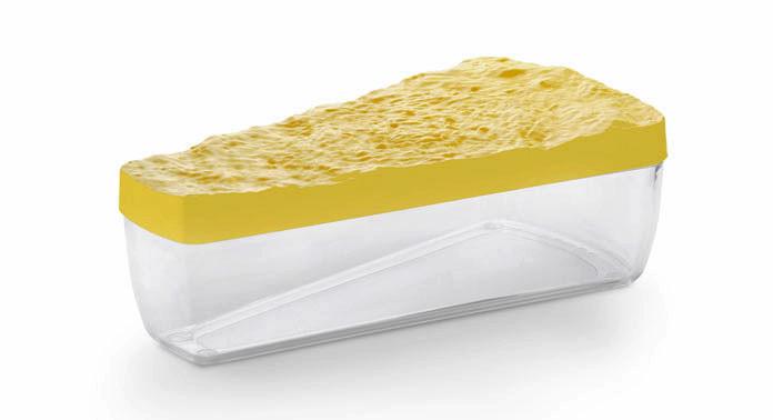 Контейнер для сыра, 0,9 л