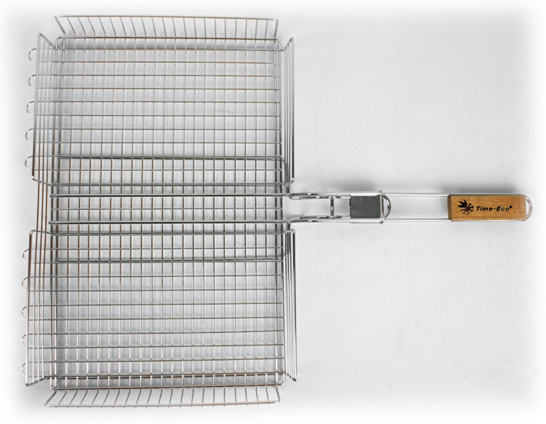 Решетка для гриля Time Eco 2014 Премиум (Cо съемной ручкой)