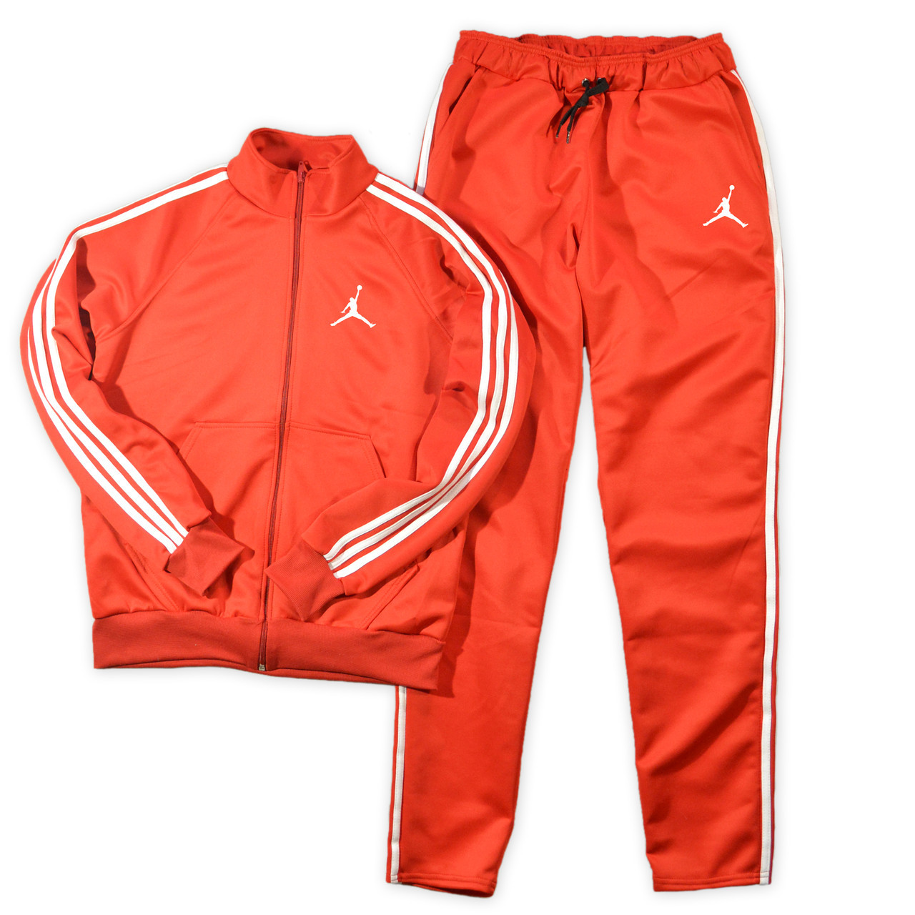f3f87338e9a0 Спортивный костюм Jordan (Джордан) - Эластика, весна-лето, S - Спортивный
