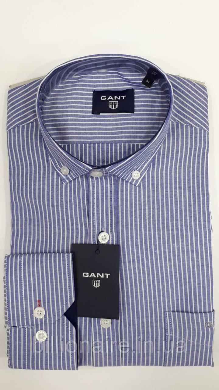 Сорочка Gant смужка репліка