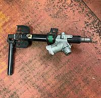 Блокада рулевая б/у Mercedes Sprinter замок зажигания A9014600204, фото 1