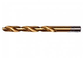 Свердло по металу титанове YATO : HSS-TIN, Ø= 12.0 мм, l= 151/101 мм