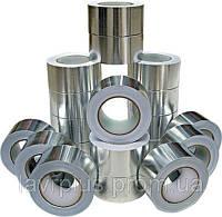 Скотч алюминиевый армированый 75 мм* 30п.м. Oneflex (ВАНФЛЕКС), фото 1