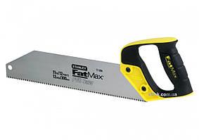 Ножовка для ПВХ STANLEY FatMax 300 мм 11 TPI