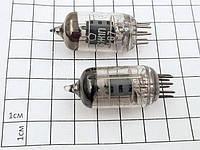 Электровакуумные приборы 6Ж1П