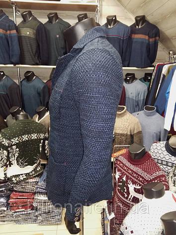 Кардиган LMS Синій, фото 2
