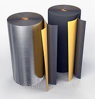 Вспененный каучук самоклеющийся 6мм, Oneflex (ВАНФЛЕКС)