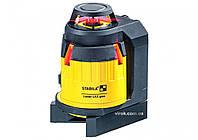 Нивелир лазерный мультилинейный STABILA Type LAX 400