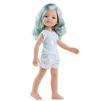 Кукла Paola Reina Liu в пижаме, 32 см