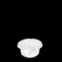 Соусница + крышка (упаковка) 50*29, 50мл (1уп/100шт)