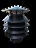Дефлектор Рефлектор Мастер №5 D-150 мм черный