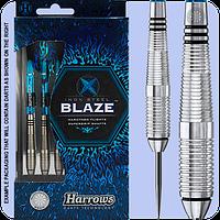 Дартс дротики Blaze Harrows из никеля 22 грамма