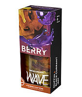 Smoke Kitchen Wave Berry (3 мг\мл) 100 мл.