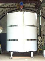 Я1-ОСВ-10 емкость для хранения соков