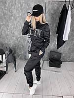 Комбинезон Valentino D1999 черный, фото 1