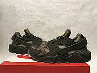 Кроссовки Nike Air Huarache Camo Оригинал AT6156-300