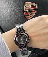 Женские часы Pandora D1988 темно-серебристые