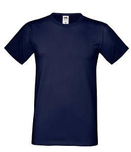 Мужская футболка SofSpun 52, Глубокий Темно-Синий