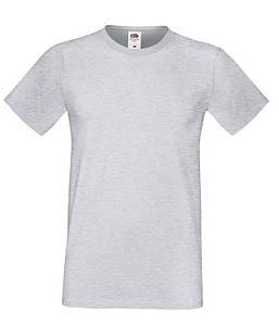 """Мужская футболка """"Хлопок"""" XL, 94 Серо-Лиловый"""