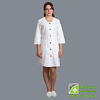 Женский медицинский халат «Амелия»