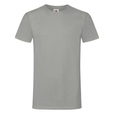 "Мужская футболка ""Хлопок"" M, XW Металлик"