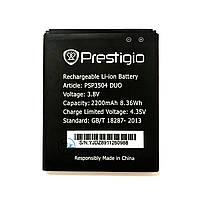 Prestigio PSP 3504 Muze C3 Аккумулятор Батарея