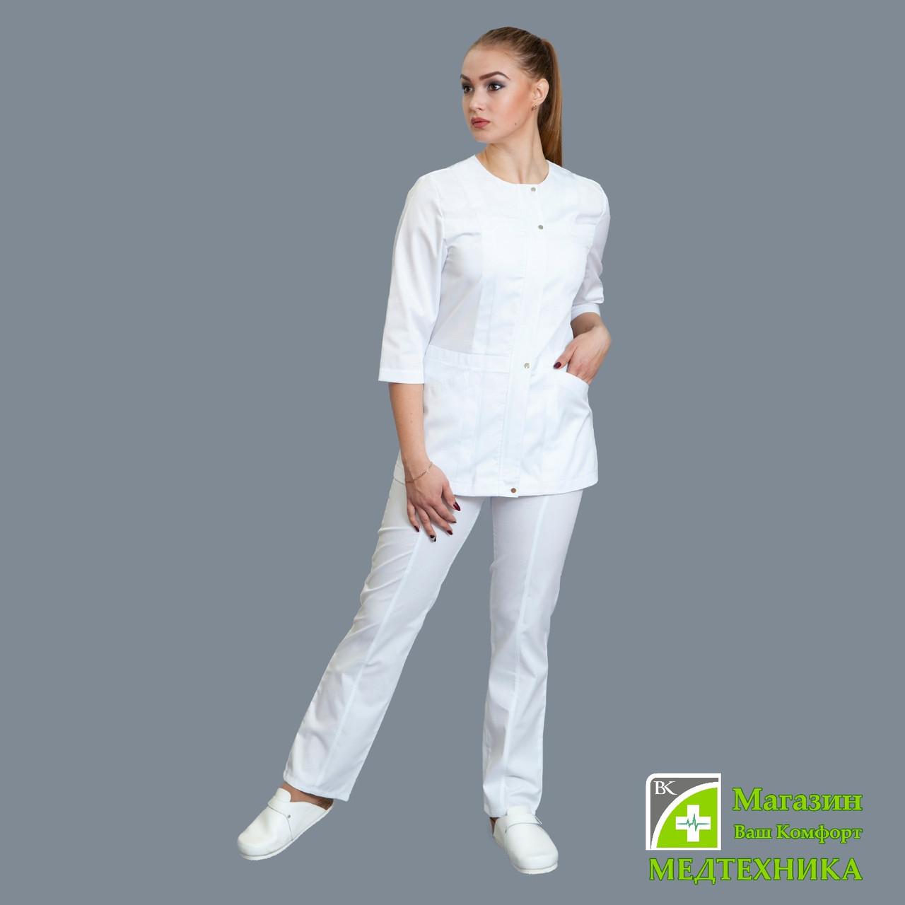 Женская медицинская куртка «Лилу»