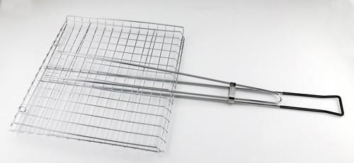 Решетка для гриля Time Eco 1801
