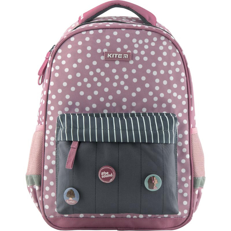 Рюкзак Kite Education 831-2 K19-831M-2 ранец  рюкзак школьный hfytw ranec