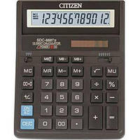 Калькулятор Citizen SDC-888  б\у