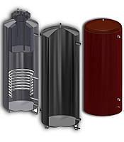 Теплоаккумулятор (буферная емкость) PlusTerm TB 200